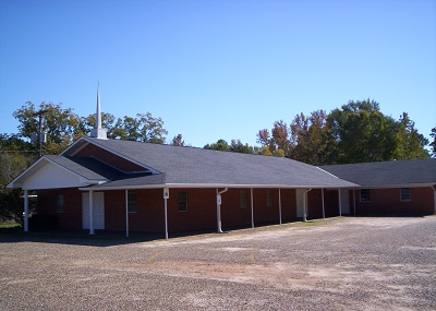 Fillmore Baptist Church